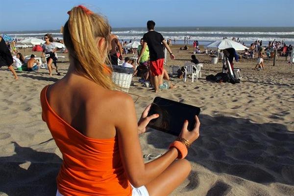 Apps para salir de viaje en iOS y Android - Apps-para-viajar