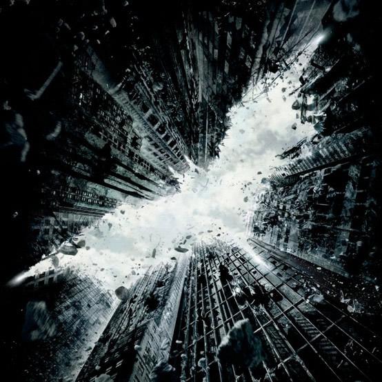 Posters de Batman The Dark Knight Rises - Batman-The-Dark-Knight-Rises-poster-2