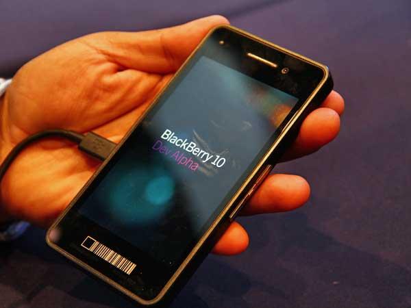RIM lanza actualización de los kits de herramientas para desarrolladores de BlackBerry 10