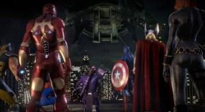 Nuevo tráiler de Marvel Avengers: Battle for the Earth es presentado por Ubisoft