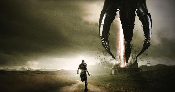 Nuevo DLC de Mass Effect 3 Leviathan es confirmado por un actor de voz