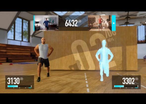Los mejores títulos de Kinect para hacer ejercicio - NIKE__Kinect_Training-590x421