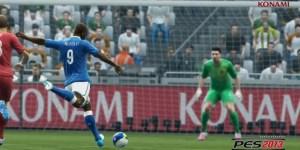 Nuevo tráiler de PES 2013 nos muestra como será la «Eurocopa 2012»