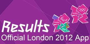 Consultar resultados de las Olimpiadas Londres 2012 desde tu smartphone