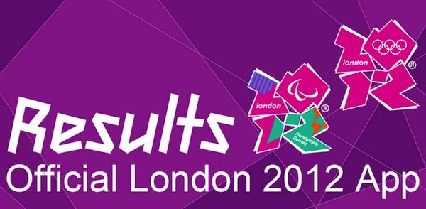 Resultados Londres 2012 Consultar resultados de las Olimpiadas Londres 2012 desde tu smartphone