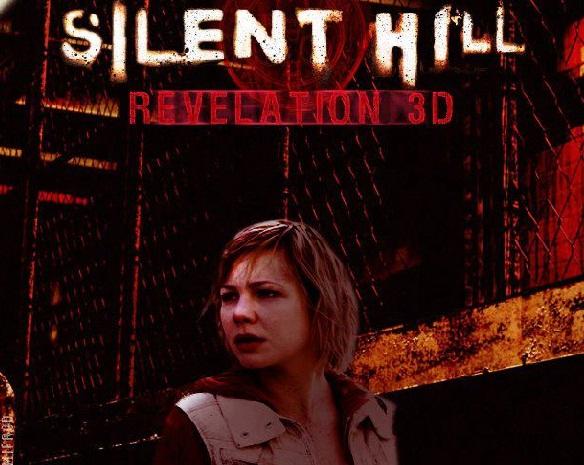 Tráiler de la película Silent Hill: Revelation 3D es presentado - Silent-hill-revelation