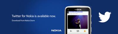 Twitter for Nokia Spotlight 967x277 v2 1 Twitter para Nokia disponible para su descarga