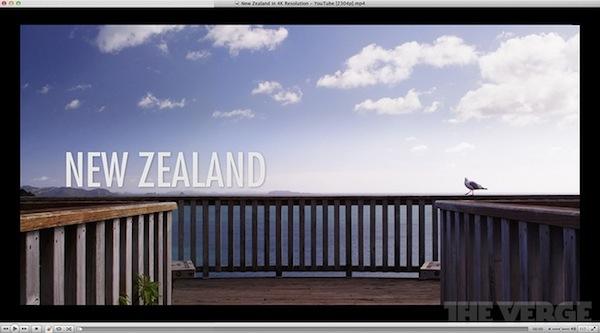 VLC Retina Display VLC para Mac se actualiza y da soporte a pantallas con Retina Display