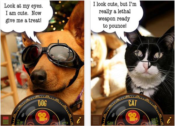 Apps para el cuidado de tu mascota - crosstunner