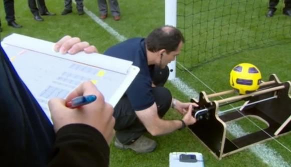 La FIFA probará tecnologías para comprobar si el balón entra la portería durante el Mundial de Clubes - fifa-tecnologia-gol