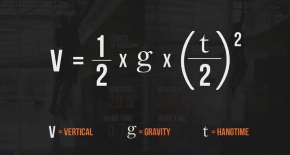 ¿Cómo miden tu salto vertical los nuevos Nike+ Basketball? - formula-nike-590x317