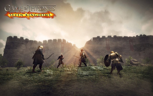 Game of Thrones - Seven Kingdoms, otro juego de la popular saga de George R.R. Martin - game-of-thrones