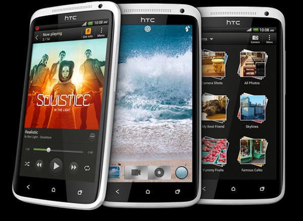 htc one x HTC ya podrá distribuir sus teléfonos en EEUU a pesar de las demandas de Apple
