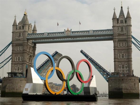 Wallpapers de los Juegos Olímpicos Londres 2012 - juegos-olimpicos-wallpaper-590x442