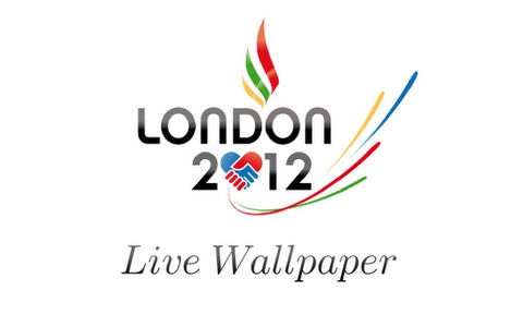 Live Wallpaper para Android, Olimpiadas Londres 2012 - live-wallpaper-android-london