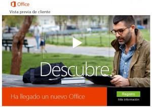 Nuevo Office anunciado el día de hoy - office-365-300x211