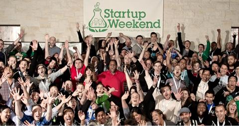 Startup Weekend Mérida 2012, arranca una empresa de Internet en 54 horas - startup-weekend-geeks-on-a-plane