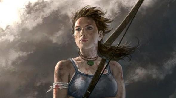 Se revelan mas detalles de la película de Tomb Raider - tomb-raider-590x331