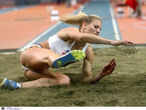 voula papachristous Atleta griega se pierde los Juegos Olímpicos por enviar tweet racista
