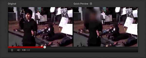 youtube difuminar Youtube presenta una función para difuminar caras en los videos que subimos
