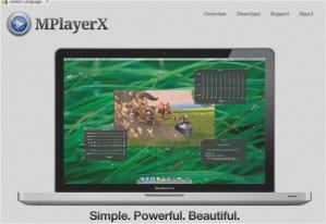 MPlayerX, uno de los mejores reproductores de video para Mac, se sale de la Mac App Store