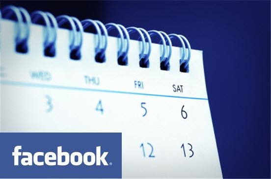 """Facebook añade el evento """"Esperando un bebé"""" - Facebook-Events"""