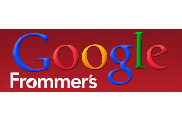 Google compra frommer Google adquiere Frommer, un sitio dedicado a viajeros