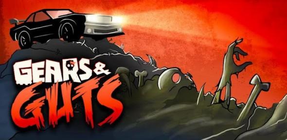 Juegos de zombies para tu smartphone - Gunts-and-gears-ios-android-590x288