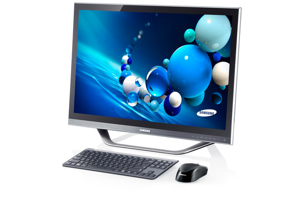 IFA2012 AIO PC Series 7 Samsung anuncia la nueva All In One PC en IFA 2012