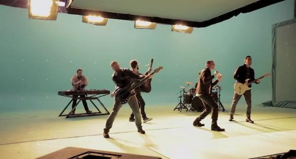 Linkin Park y EA trabajan en conjunto en el juego Medal of Honor: Warfighter - Linkin-park-ea-medal-of-honor