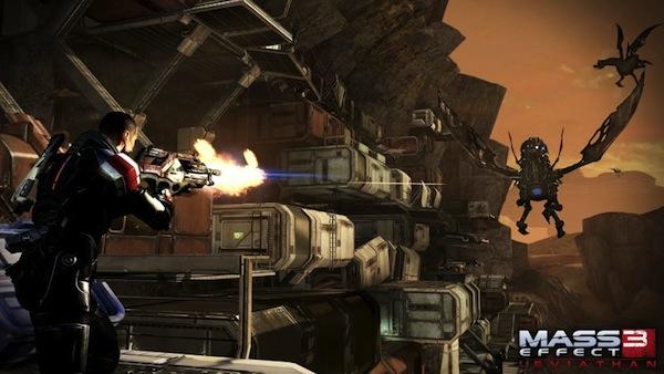 DLC Leviathan de Mass Effect 3 es presentado por EA - Mass-Effect-3-Leviathan-DLC