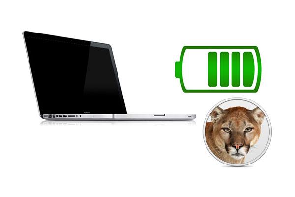 Mountain Lion Bateria duracion Mountain Lion podría estar causando problemas en la duración de las baterías en las Mac