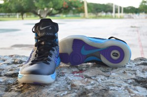 Nike+ Hyperdunk, los zapatos deportivos llenos de tecnología [Reseña]