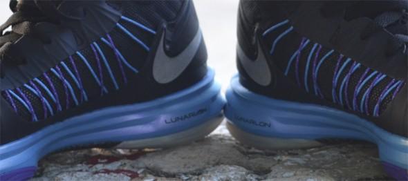 Nike+ Hyperdunk, los zapatos deportivos llenos de tecnología [Reseña] - Nike-Lunarlon-Flywire-590x262