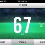 Nike+ Hyperdunk, los zapatos deportivos llenos de tecnología [Reseña] - Nike-Training-Live-Mode
