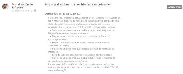 OS X 10.8.1 Mountain Lion es liberado por Apple - OS-X-10-8-1-Mountain-Lion-descargar