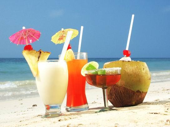 Apps para preparar bebidas desde tu Smartphone - Preparar-bebidas
