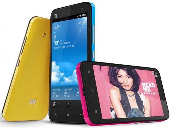 Xiaomi Phone 2 es presentado, cuatro núcleos, pantalla HD y Jelly Bean por 310 dólares - Xiaomi-Phone-2-Android-Jelly-Bean