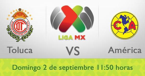 América vs Toluca en vivo, Futbol Mexicano 2012 - america-toluca-internet-liga-mx