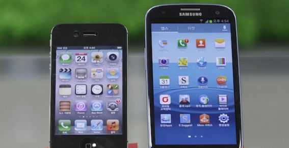 Estas son las patentes que violó Samsung - apple-patentes-samsung