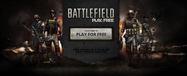 Battlefield Play4free, un shooter gratuito de parte de Electronic Arts - battlefield-play4free