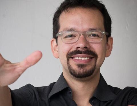 Mexican.VC y su reciente adquisición por 500 Startups - cesar-salazar-mexican-vc