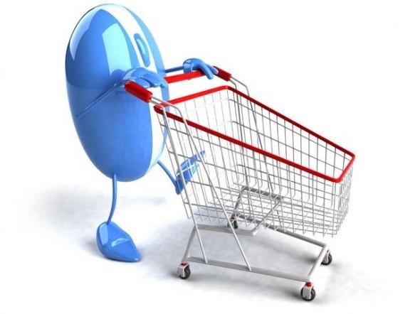 comercio electronico 590x442 Jóvenes representan un gran futuro para el comercio electrónico