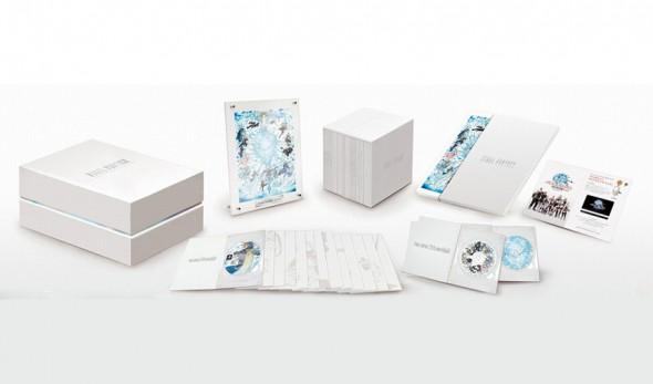 Square Enix presenta la edición del 25 aniversario de Final Fantasy - final-fantasy-25-anniversary-ultimate1-590x347