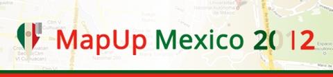 google map up mexico 2012 Mejora los mapas de México con tecnología de Google, MapUp México 2012