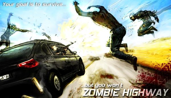 Juegos de zombies para tu smartphone - juegos-de-zombies