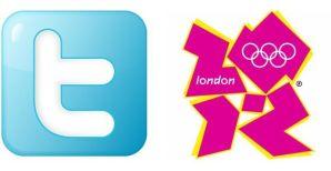 Los Juegos Olímpicos de Londres 2012 y sus números en Twitter
