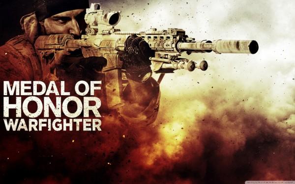 Nuevo tráiler de Medal of Honor: Warfighter es presentado por EA