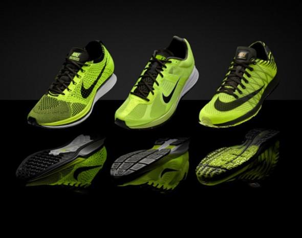 Nike nos presenta Volt Collection con tecnología para los mejores atletas del mundo - nike-volt-collection-590x465