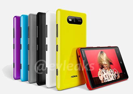 Se filtran nuevos Nokia con Windows Phone 8 y cámara PureView - nokia-802